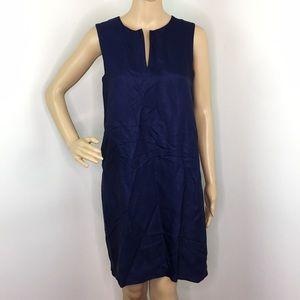 Kate Spade Blue Shift Dress
